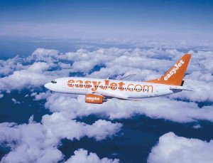 Eeasy Jet