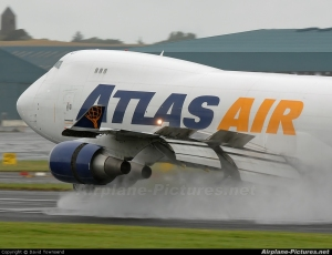 Atlas Air, foto:David Townsend
