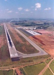 Aeroporto de Viracopos,foto:Internet
