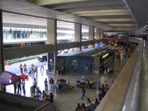 Aeroporto Confins,Foto:Internet