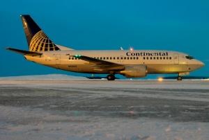 Boeing 737-500, foto: Richard Barsby