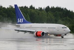 Boeing 737 600, foto: Spencer Wilmot