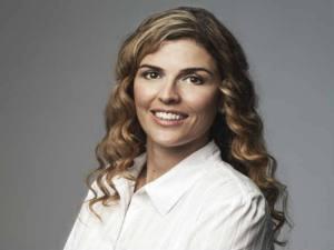 Claudia Sander nova presidente da TAM Linhas aéreas. Foto:TAM/Edu Lopes