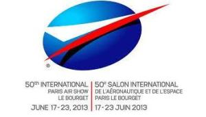 Paris Air 2013