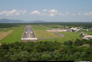 Aeroporto de Joinville, foto de : Stephan Klos Pugatch