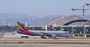Asiana Airlines - HL7742 Foto:InSapphoWeTrus