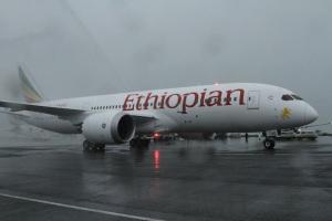 Boeing 787 Dreamliner, foto: Site Ethiopian