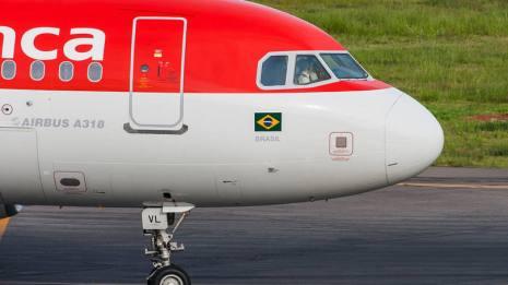 Com 238 passageiros e 10 tripulantes, o voo 0085 vinha de Bogotá, capital da Colômbia, com destino a São Paulo- Foto: Joao Carlos Medau/Flickr/Creative Commons