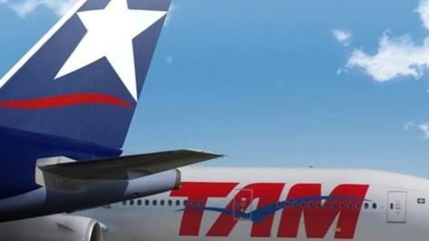 Latam: criação do centro de operações em Natal, Fortaleza ou Recife daria aos passageiros um acesso mais fácil e direto para cruzar o Atlântico