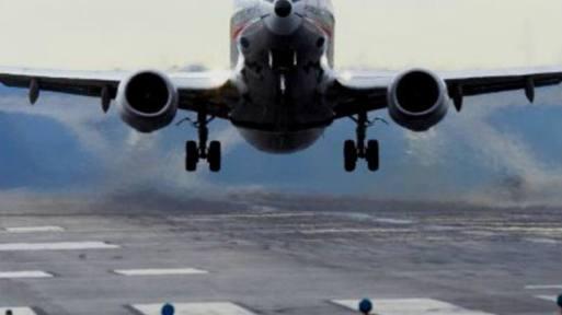 Avião da United Airlines: companhia planeja suspender o serviço para Estocolmo (Suécia) e Oslo (Noruega)